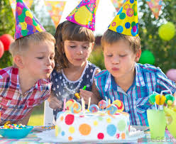 kids birthday party throwing an amazing party for the ones cacophony