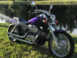 2002 honda shadow 750 patagonia motorcycles