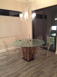 cracked glass table top 17 best images about crackle glass on