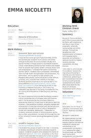 Bartending Resume Sles by E Commerce Sales Manager Resume Sle Format Of Resume In Ms Word