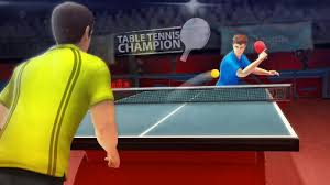 Table Tennis Table Tennis Champion Android Apk Game Table Tennis Champion Free
