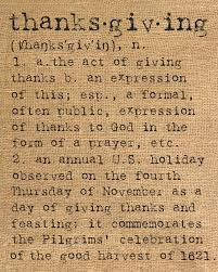 thanksgiving free printables space