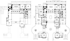 large house plans home design small single floor house plans free printable ideas