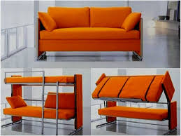 projects ideas pull out bunk bed couch brilliant design