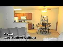 One Bedroom Apartments Omaha Ne Spring Hill Apartments In Omaha Ne Forrent Com Youtube