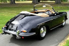 porsche 356 sold porsche 356 super 90 roadster auctions lot 15 shannons