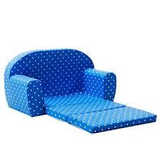 canap pour enfants gepetto 05 07 04 04 mini canapé pour enfants bleu amazon fr bébés