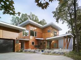 rustic contemporary homes 38 best architecture monopitched images on pinterest