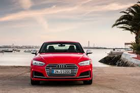 2017 audi a5 and s5 review gtspirit