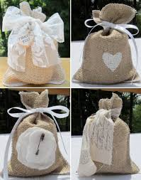 creative wedding favors creative wedding favor bags weddings by lilly