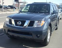 2005 nissan pathfinder information and photos momentcar