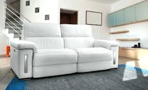 meublez com canapé canape relax cuir pas cher ensemble canapac noir 321 places joey