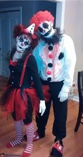 killer clown makeup tutorial easy scary clown 31 days of