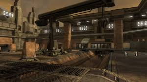 Halo 1 Maps All The Maps Shown For H5 Look The Same To Me Halo 5 Guardians
