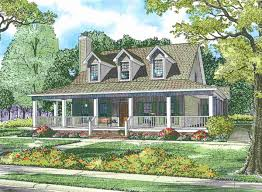 country home plans with porches exciting ranch home designs with