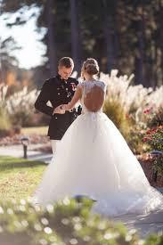 military theme weddings awesome army wedding dresses wedding