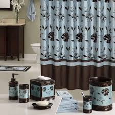 bathroom ideas blue and brown house design ideas