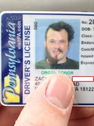 New Driver Meme - so my friend got a new driver s license rebrn com