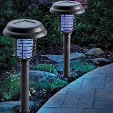 Outdoor Bug Lights by Online Shop Solar Powered Uv Mosquito Killer Insect Pest Wasp Bug