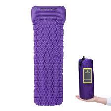 ultralight sleeping pad by hikenture u2013 camping inflatable air