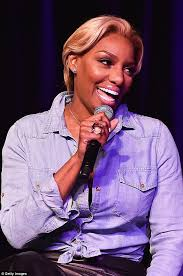 nene leakes is about to do stand up comedy taking her cue from