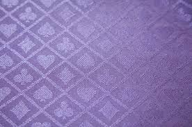 poker table felt fabric purple suited speed cloth available on bbo poker tables