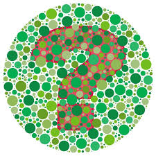 Color Blindness Psychology Color Blindness In The Classroom Is It A Learning Disability