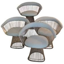 Warren Platner Chair 24 Best Warren Platner Interiors Images On Pinterest