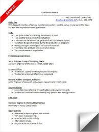 Resume Template Engineer 21 Best Best Engineer Resume Templates U0026 Samples Images On