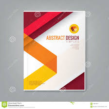 hr annual report template abstract line design background template for business annual abstract annual