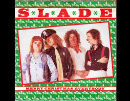 slade u0027merry christmas everybody u0027 christmas hits for your