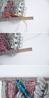 weave techniques