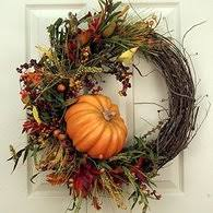 thanksgiving wreaths wreaths for door