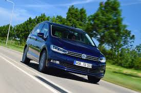 volkswagen atlantic new vw touran 2015 review auto express