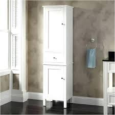 bathroom linen storage cabinet white linen cabinet rumorlounge club