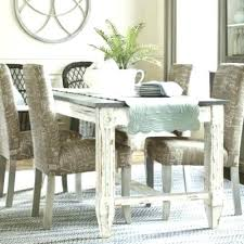 distressed dining room sets gray dining table wizbabiesclub distressed dining table gray dining