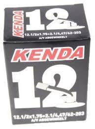chambre à air poussette sports chambres à air trouver des produits kenda sur hypershop