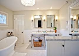 Inexpensive Bathroom Updates Updated Bathroom Designs Gingembre Co