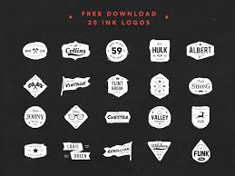 design a vintage logo free 50 free psd vintage resources badges logos and more free psd files