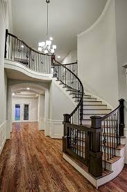 Wainscoting On Stairs Ideas Wainscoting On Curved Stairs Google Search Diy And Decorating