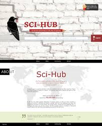 Sci Hub Alexandra Elbakyan And Sci Hub The Story Ultius