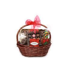 anniversary gift basket anniversary gift basket