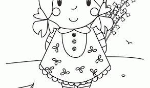 Coloriage Muguet 1er Mai Best Of Printable Coloring Page Page 4 Of