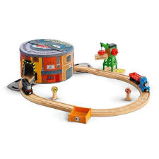 fisher price thomas the train table thomas friends wooden railway working hard steamies and diesels