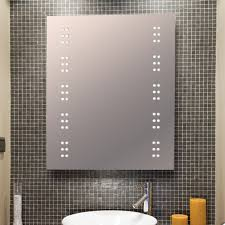 illuminated demister bathroom mirrors bali demisting led illuminated bathroom mirror light shaver