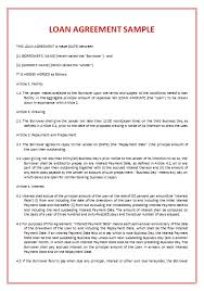 Letter Of Agreement Sle For Loan 20 inspirational reply letter for agreement between two pics
