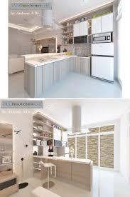 kitchen set minimalis modern jasa pembuatan kitchen set minimalis modern untuk rumah dan apartemen