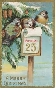 christmas card howlingpixel