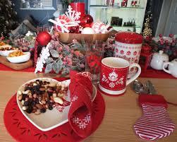 top 40 christmas tableware ideas christmas celebrations