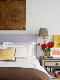 Crate And Barrel Headboard That One Bed I Upholstered A Long Time Ago Little Green Notebook